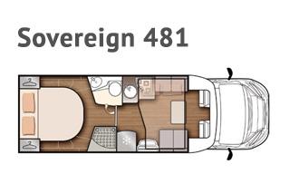 Dicar Sovereign 481