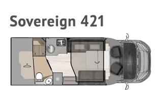 Dicar Sovereign 421