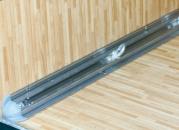Dicar Cocoon Bevestigingsrails garage