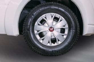Dicar Cocoon 16 inch wielen