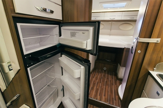 Dicar Cocoon Automatische koelkast AES 160L