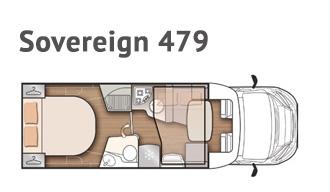 Dicar Sovereign 479