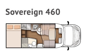 Dicar Sovereign 460