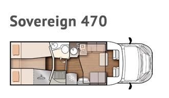 Dicar Sovereign 470
