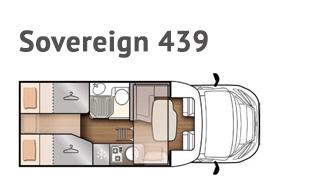 Dicar Sovereign 439