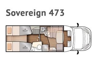Dicar Sovereign 473