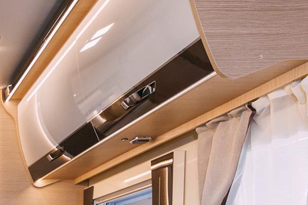 Design Vuilbak Keuken : Dicar Carat Dempende sluitstrips